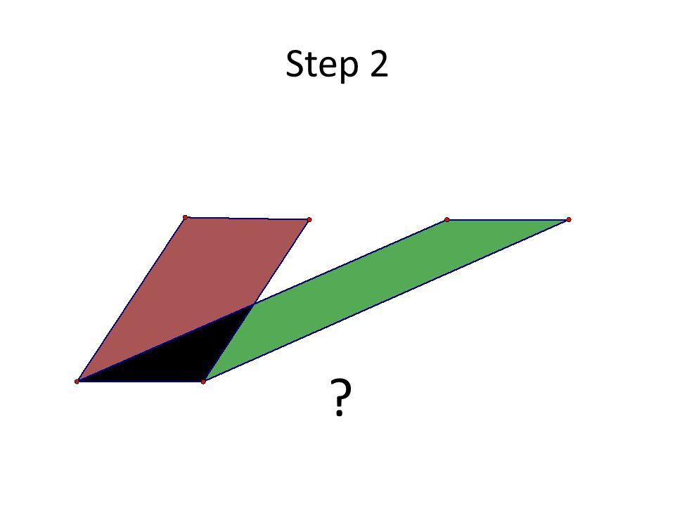 Step 2 ?