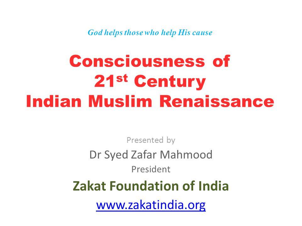 1.21 BILLION OR 121 CRORE Population of India in 2011 ZakatIndia.org