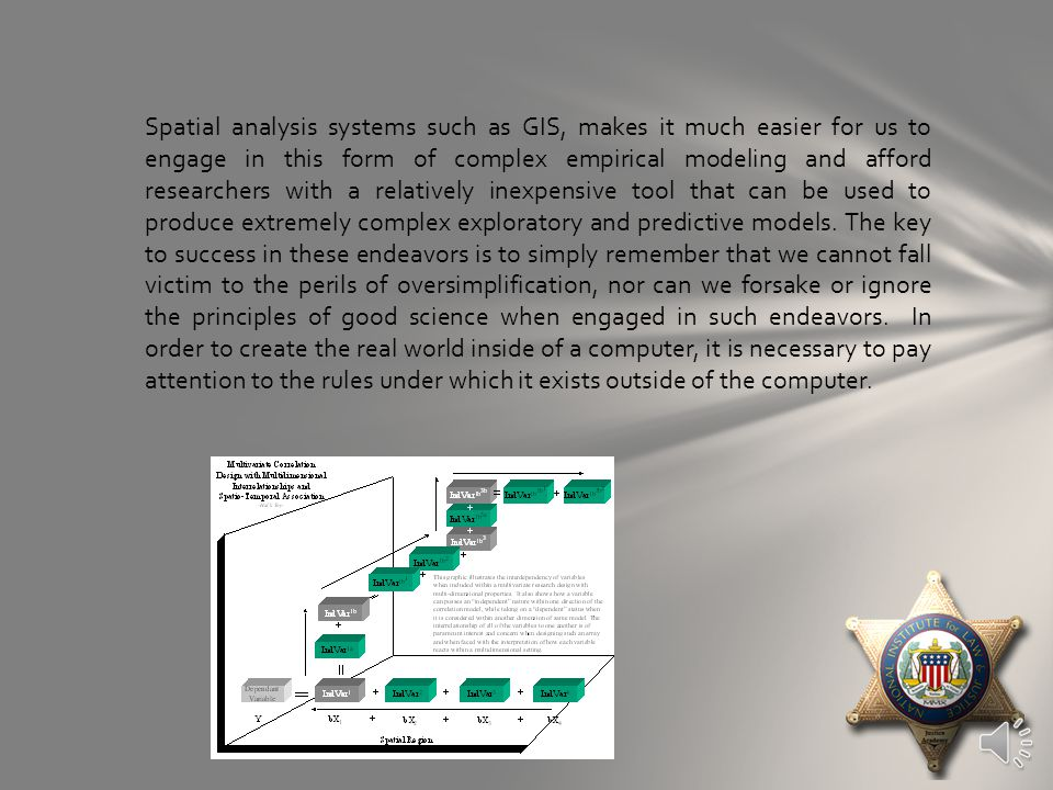 From the strategist's perspective, such research designs not only offer a comprehensive examination of phenomena, but also further provide for the ability to construct advanced equations that offer a highly refined degree of subtlety over potential courses of action to manipulate the environment.