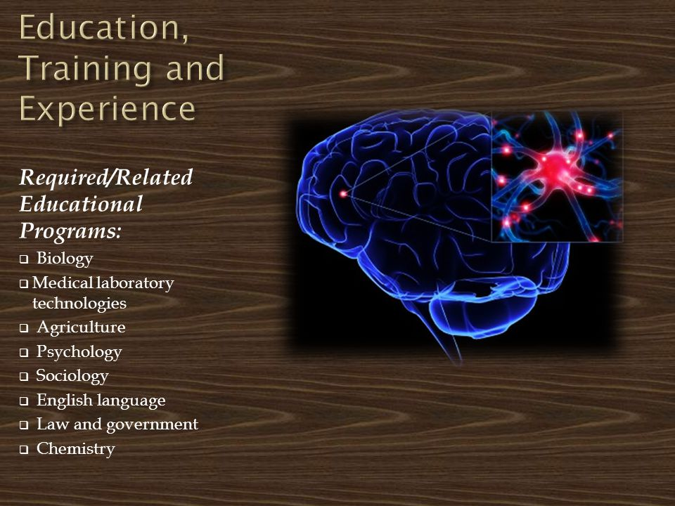 Required Skills:  Science  Active listening  Reading comprehension  Critical thinking  Writing  Coordination  Speaking  Judgment and decision making  Mathematics  Complex problem solving Active listening