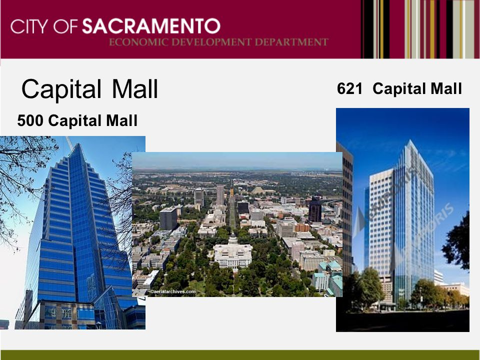Capital Mall 500 Capital Mall 621 Capital Mall