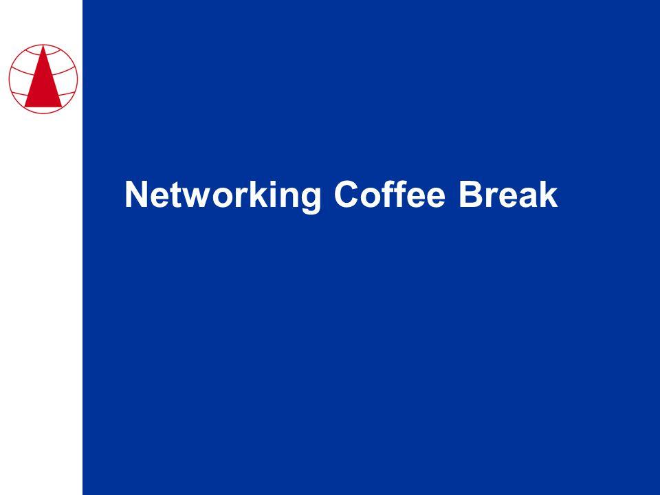 Networking Coffee Break