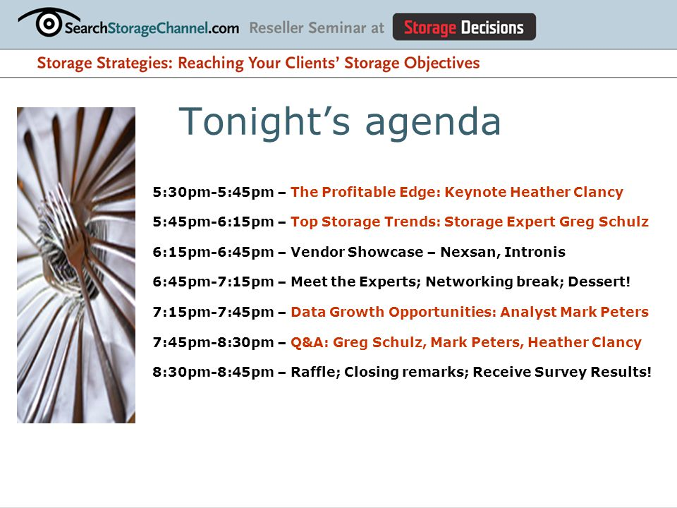 Keynote: Heather Clancy The Profitable Edge