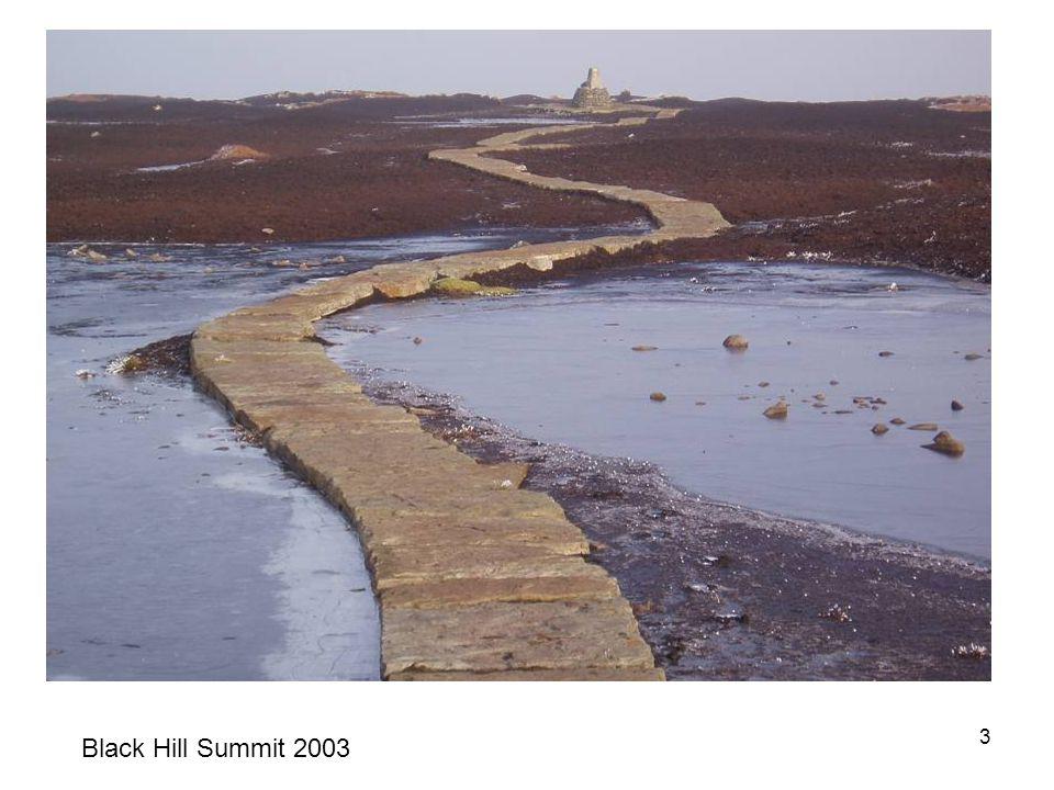 3 Black Hill Summit 2003