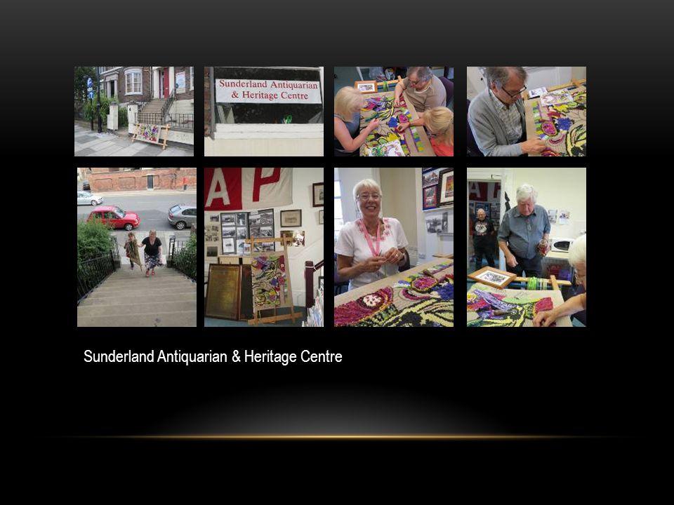 Sunderland Antiquarian & Heritage Centre