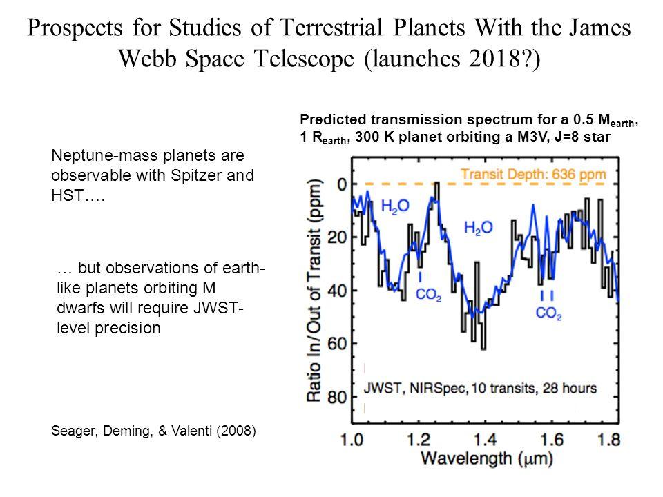 A Diversity of Worlds Super-Earths & Mini- Neptunes Mass range: 1-10 Earth masses