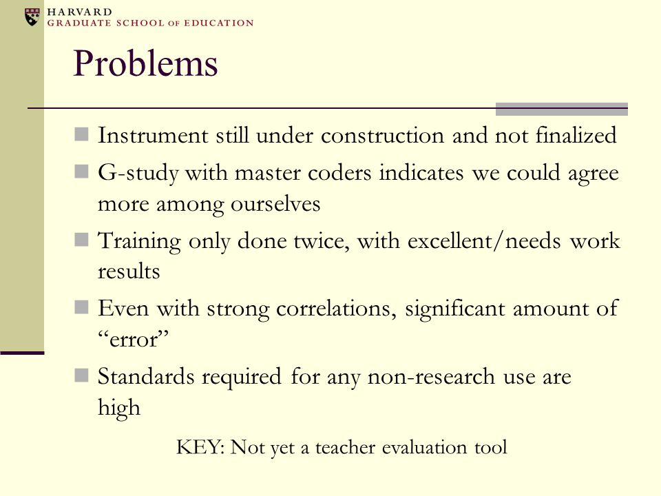 Next Constructing grade 4-5 student assessment to go with MKT items Keep an eye on use and its complications Questions?
