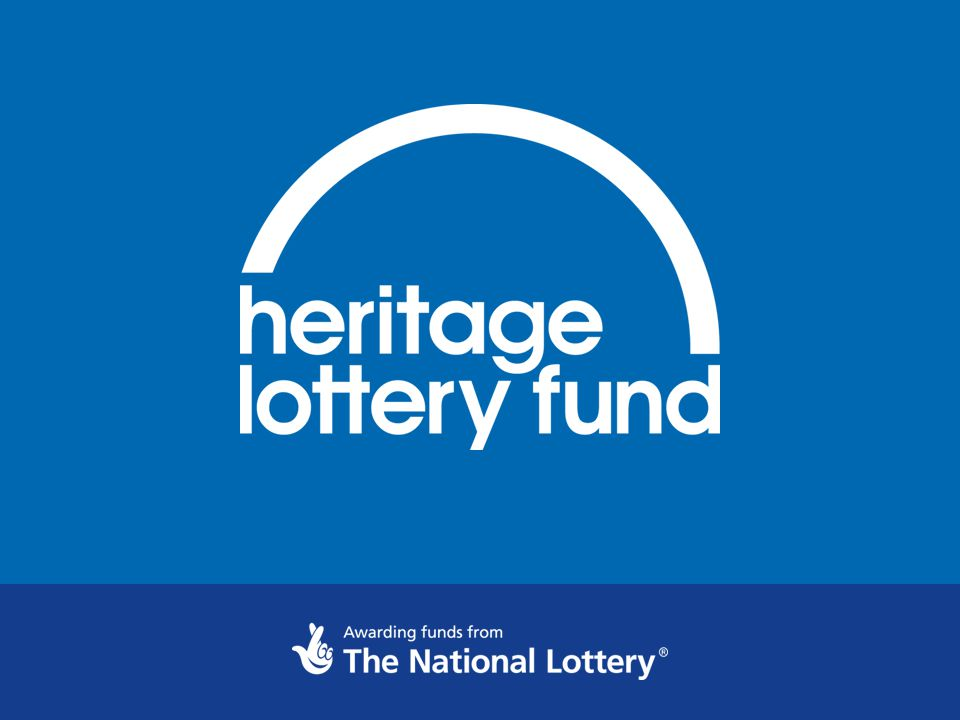 March 2012 Michael Murray London Development Manager Heritage Lottery Fund Graeme McKirdy Development Officer South East England