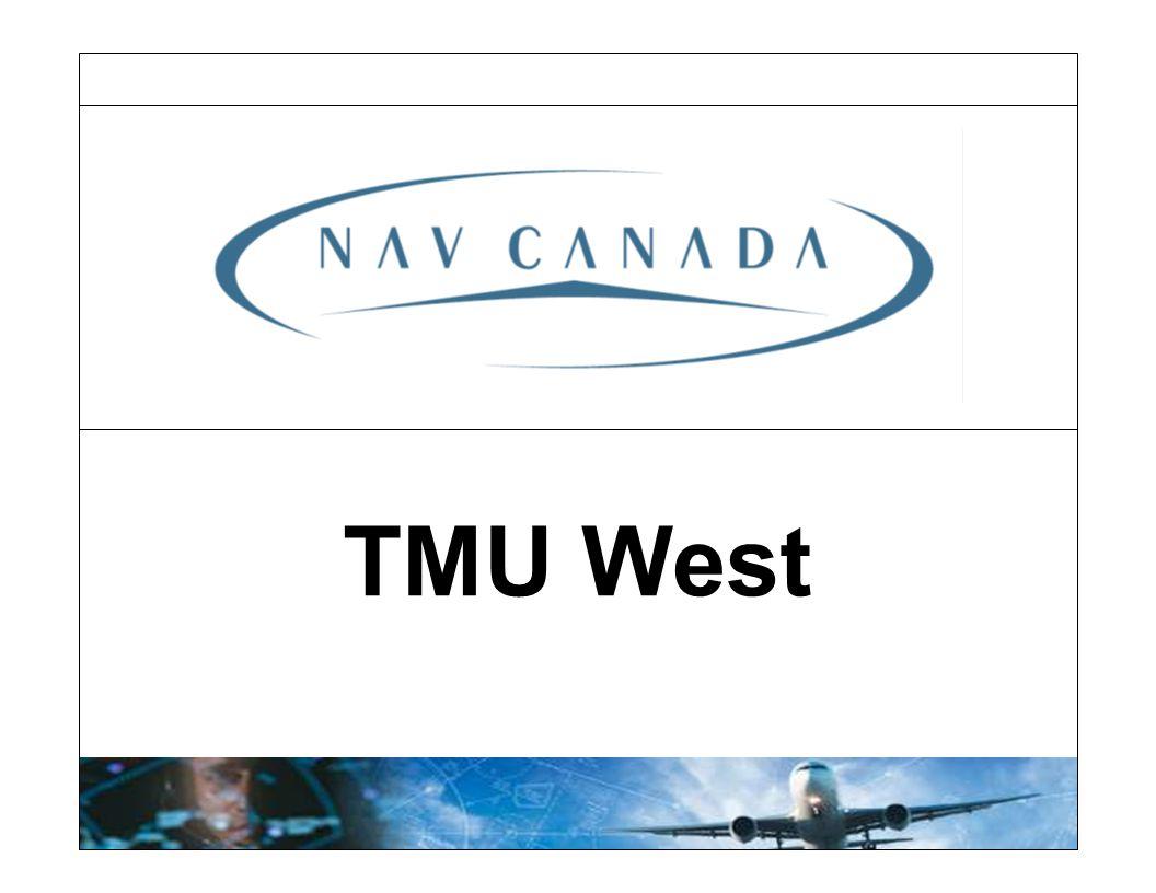TMU West