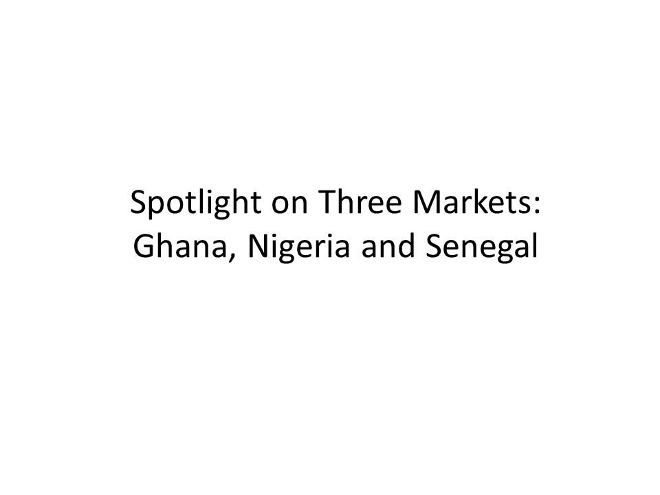 Nigeria: Challenges Safety and security situation also creates cost for companies – both in terms of direct costs and (for international companies) attracting retaining staff; Clearance of goods at ports can be slow, cumbersome and highly bureaucratic.