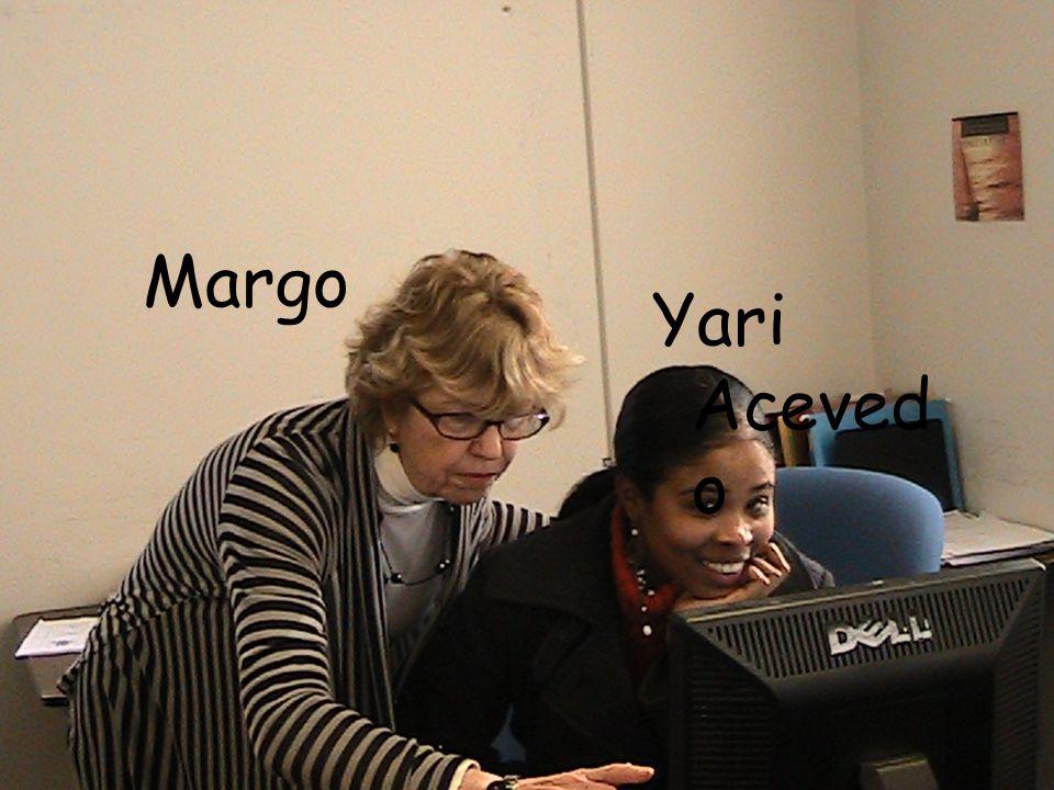 Margo Yari Aceved o