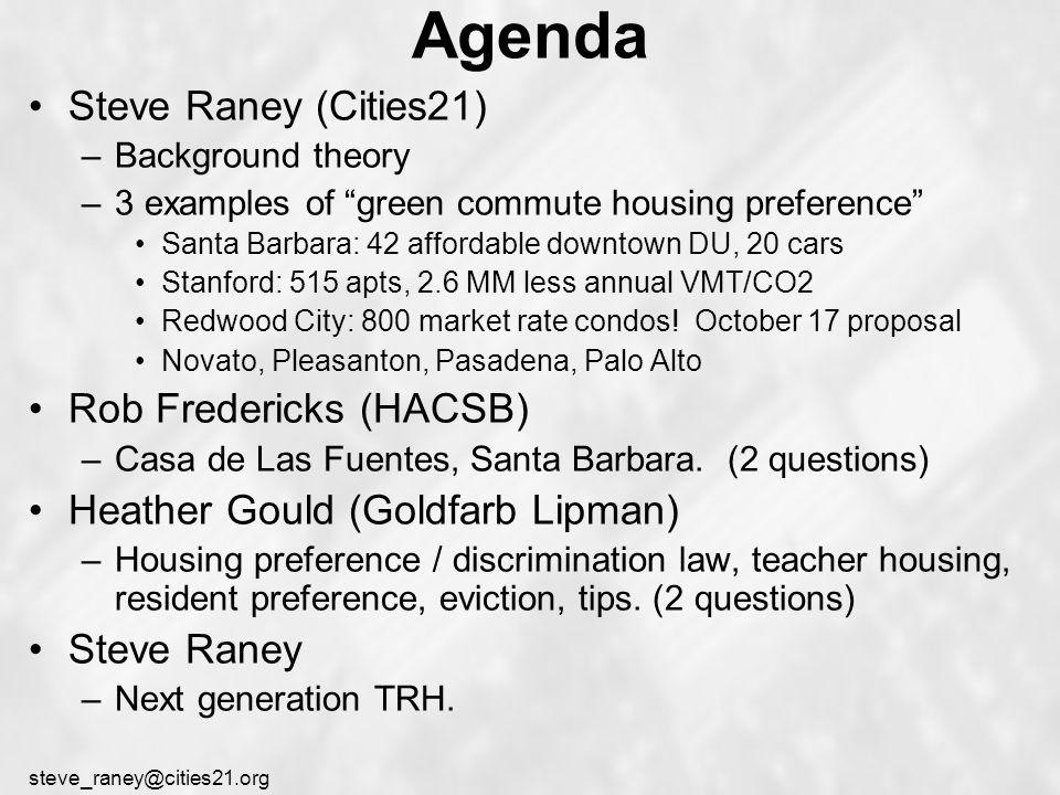 steve_raney@cities21.org Heather Gould attorney, Goldfarb Lipman, LLP, Oakland