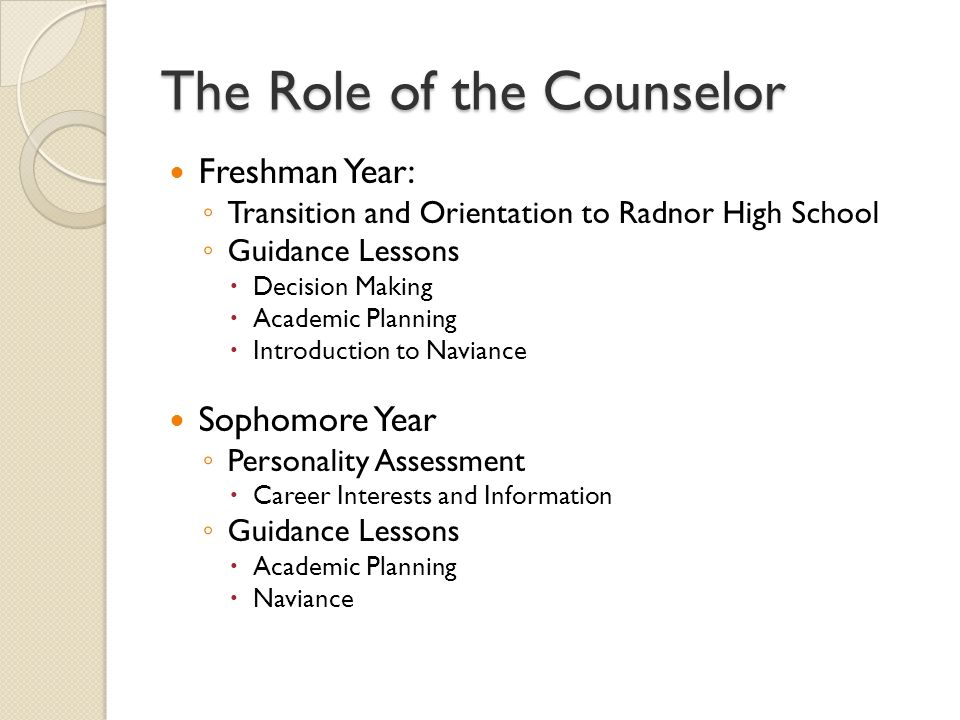 2014-2015 Program of Studies will be available on rtsd.org