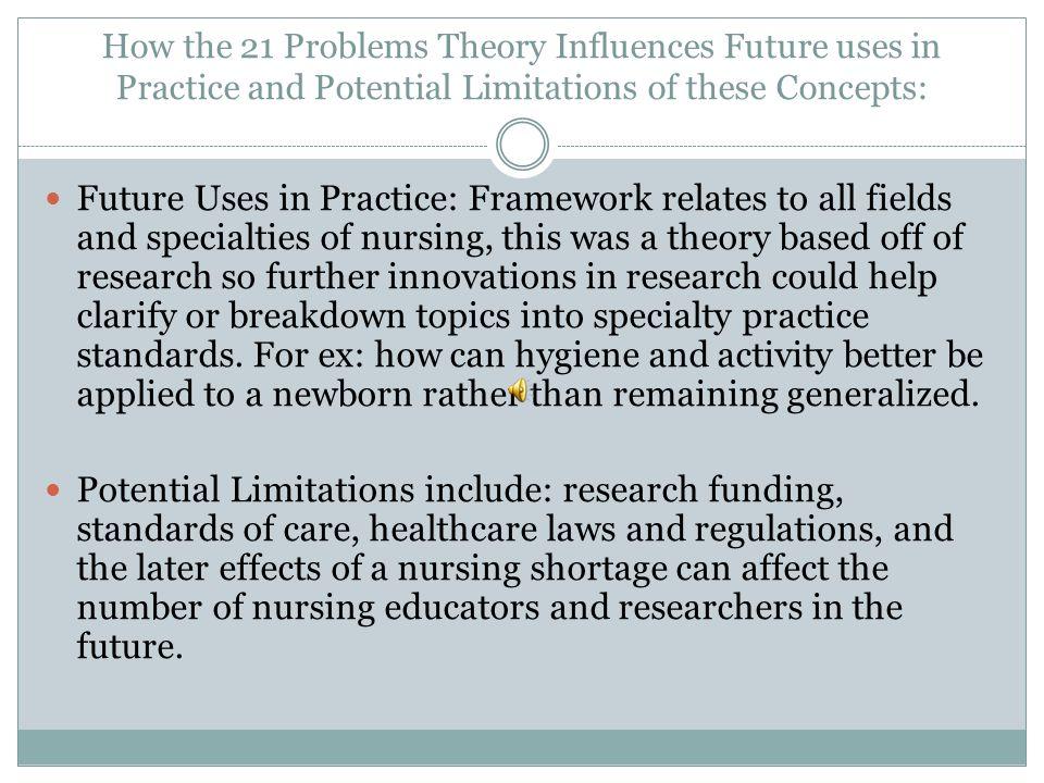 Application of Theory related to Rehabilitation Nursing Physiological- PAIN, HYGIENE, SAFETY, ELIMINATION, HEALING 1 Psychological-TRAUMA, EMOTIONS, C