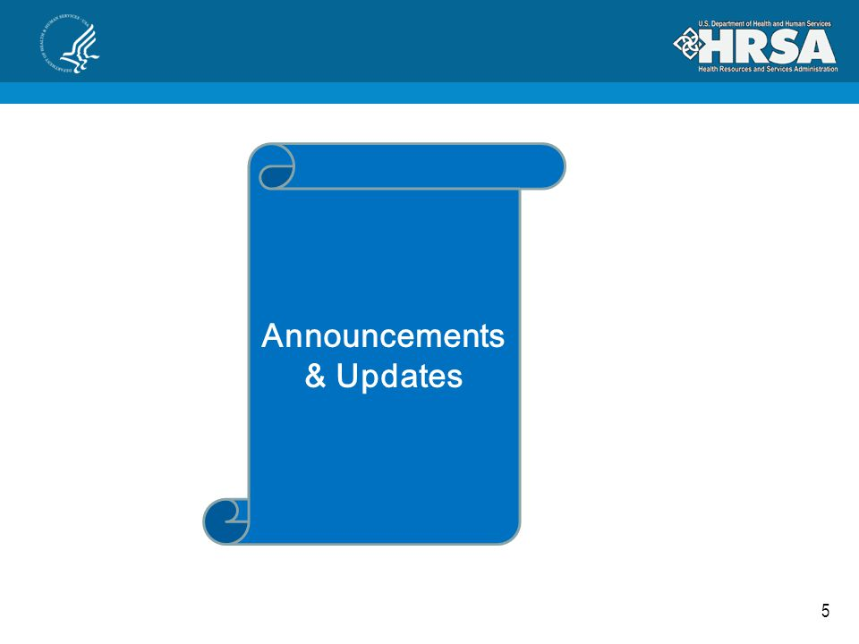 6 Announcements Important Deadlines: Ryan White Part B HIV Care Grant Program FOA: Deadline December 9, 2013 Part B/ADAP (X07) Reporting Requirements: Interim FFR SF-425 due: Nov.
