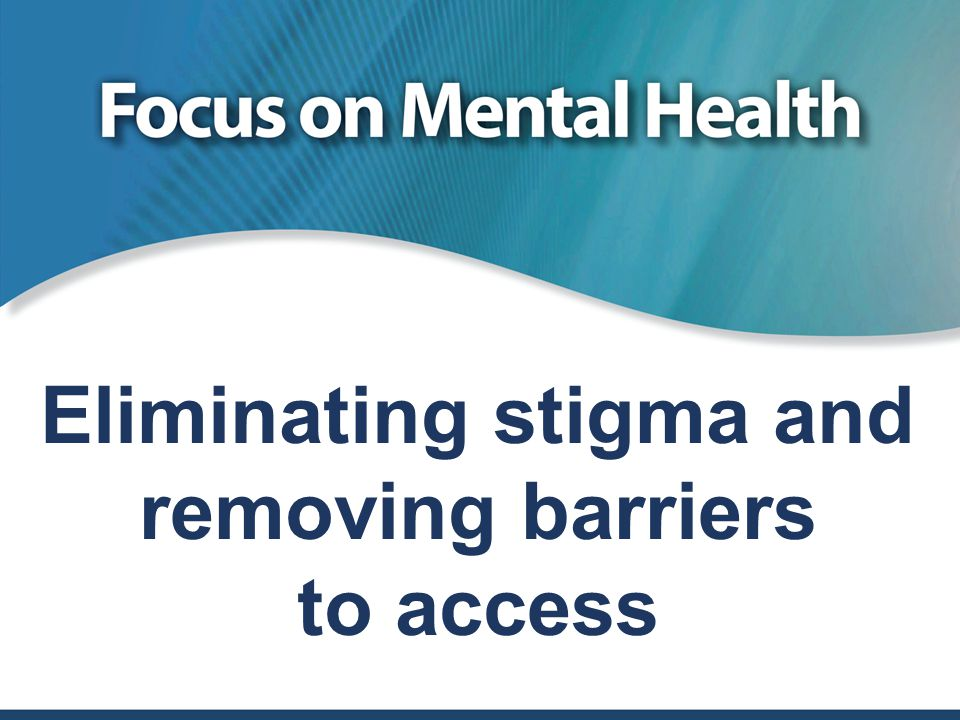 Heather Stuart, PhD professor and Bell Canada mental health and Anti-stigma Research chair, Queen's university, Senior Consultant, Opening minds Anti-stigma program, mental health Commission of Canada Stigma and Mental Health