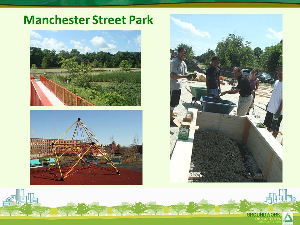 Manchester Street Park