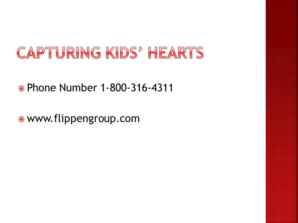  Phone Number 1-800-316-4311  www.flippengroup.com