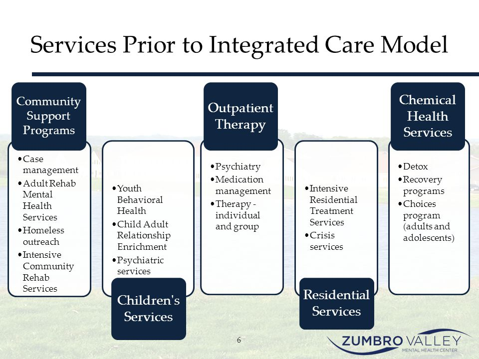 Steps Toward Integration - Challenges Other Challenges – Electronic Medical Record – Configuring Carelogic to bill primary care services required close working relationship with QSI – Key tasks included  Creating new EDI file to accommodate Minnesota Administrative Uniformity Committee  Setting up overlapping E/M codes for primary care services  Organizing CPT codes and other activities  Creating pricing structure based upon market data  Modifying program history for admitting diagnosis  Mapping new National Provider Identifier number to all services 37