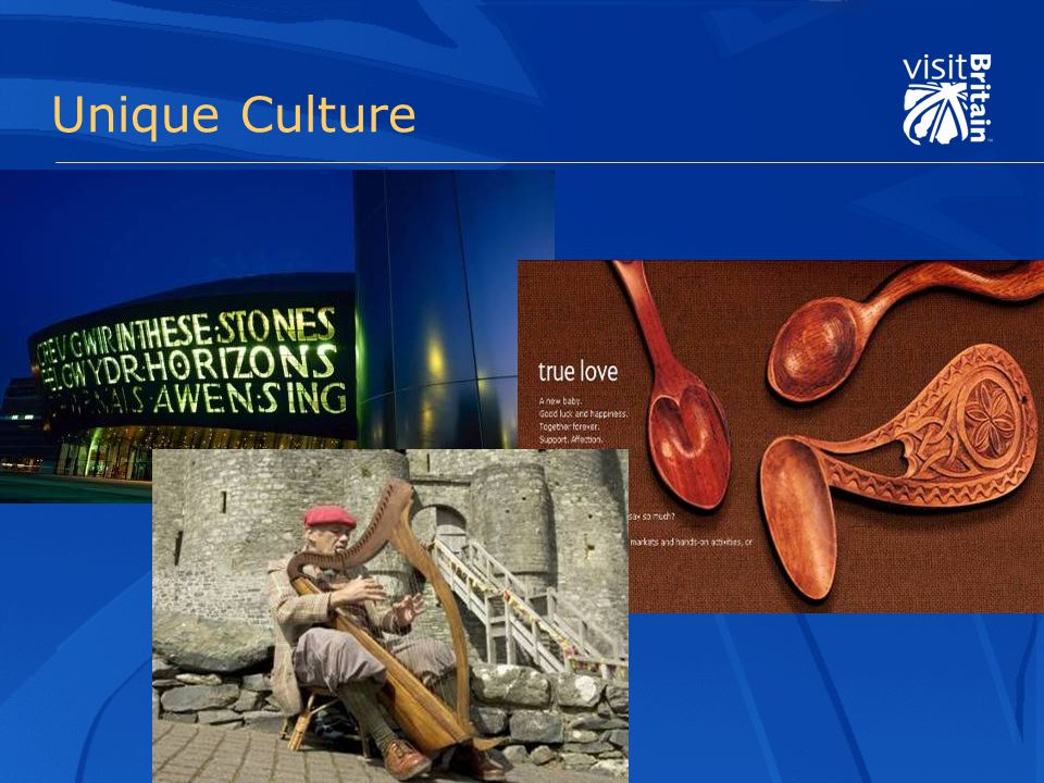 Marketing Strategy 3 Lifestyle campaigns for APMEA region - Classic Britain Traditional Britain, focus on quality and experience with a quirky modern twist.