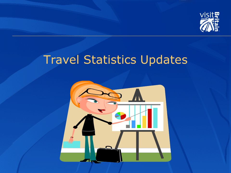 Travel Statistics Updates