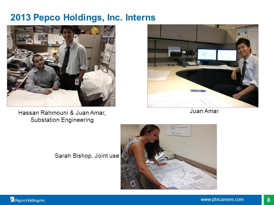 8 2013 Pepco Holdings, Inc.
