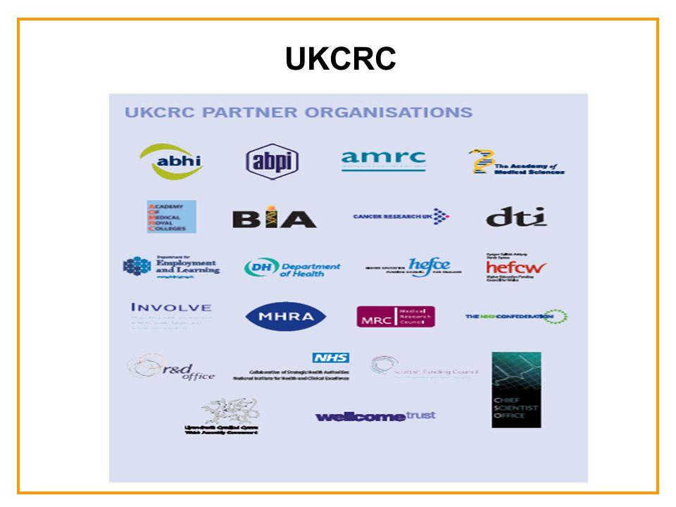 UKCRC