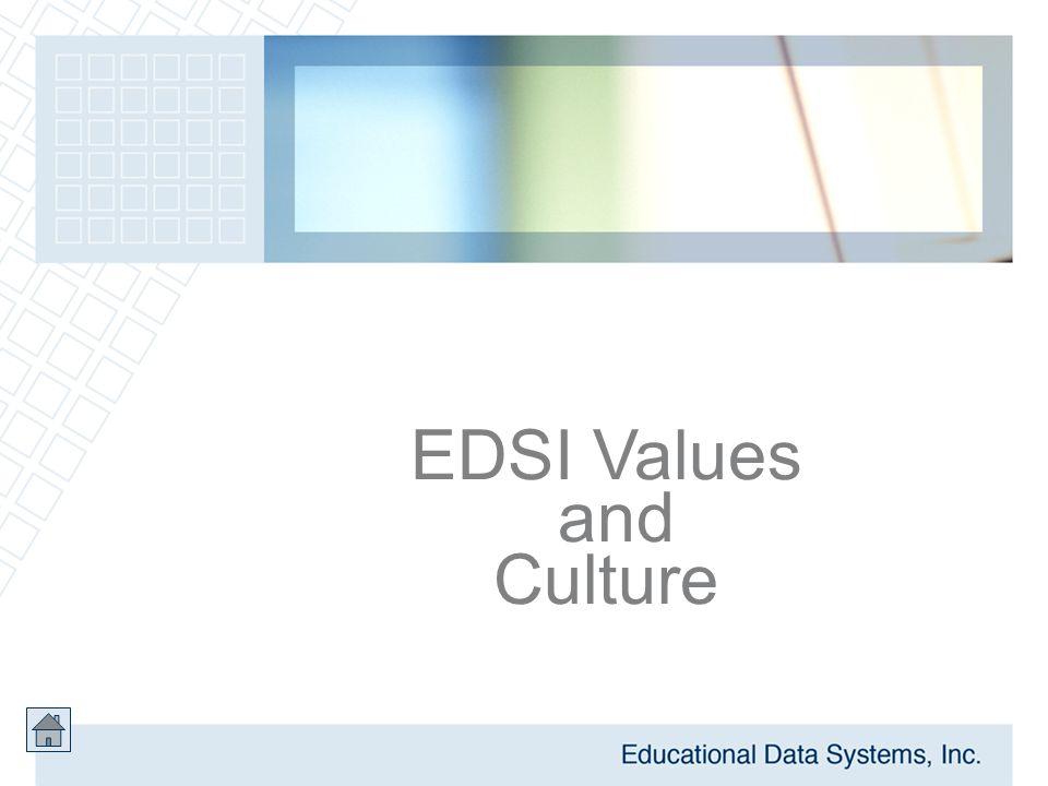 EDSI Location vs.