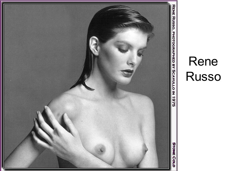Rene Russo