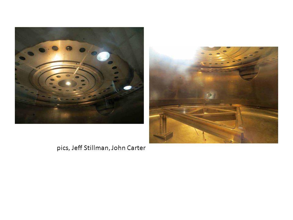 pics, Jeff Stillman, John Carter