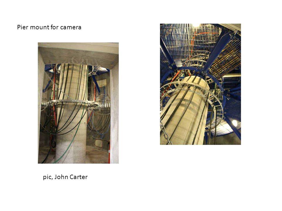 Pier mount for camera pic, John Carter