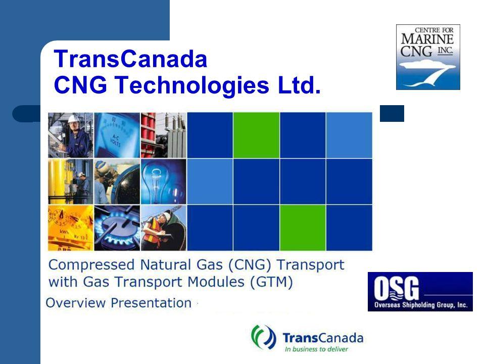 TransCanada CNG Technologies Ltd.