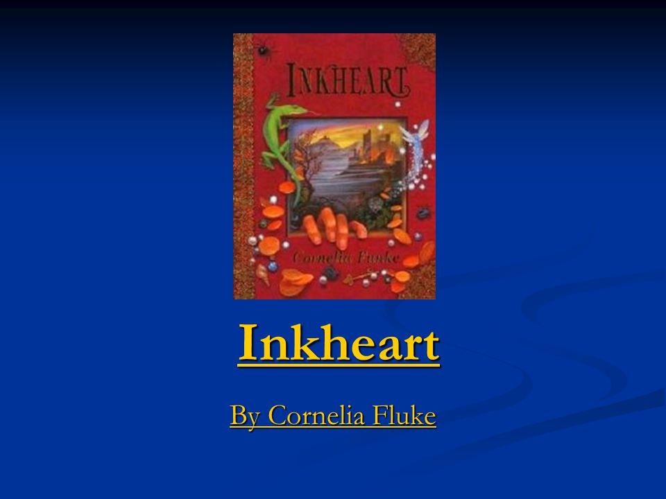 Inkheart By Cornelia Fluke By Cornelia Fluke