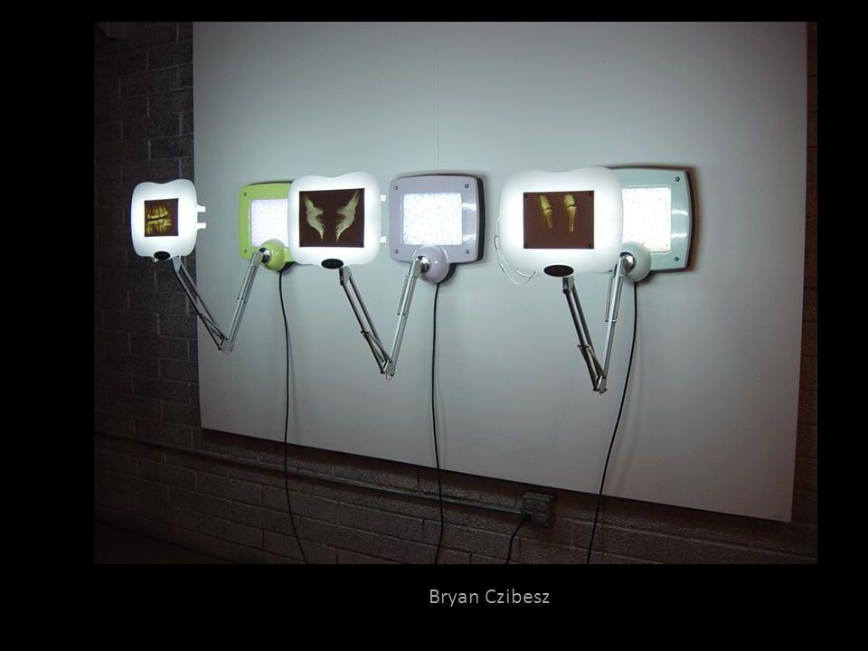 Bryan Czibesz