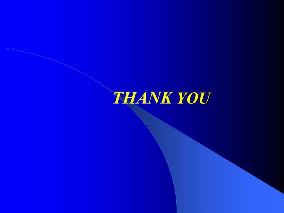 YOU THANK YOU