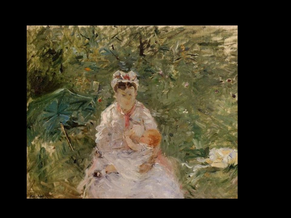 Degas Café Concert; Manet Races