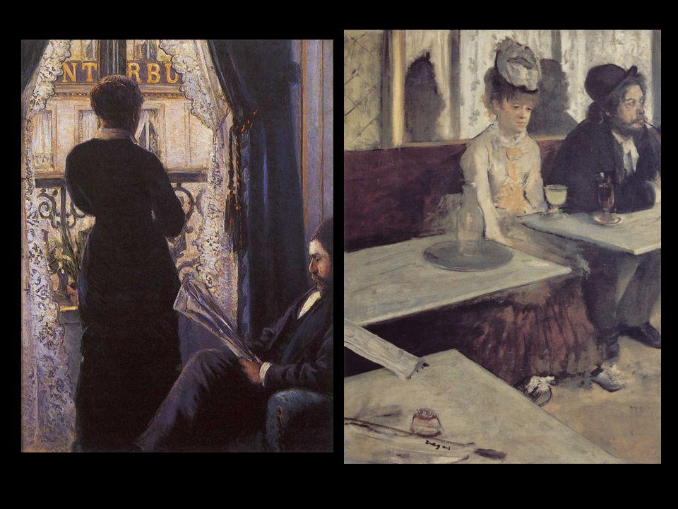 Joy of Life, Rothko