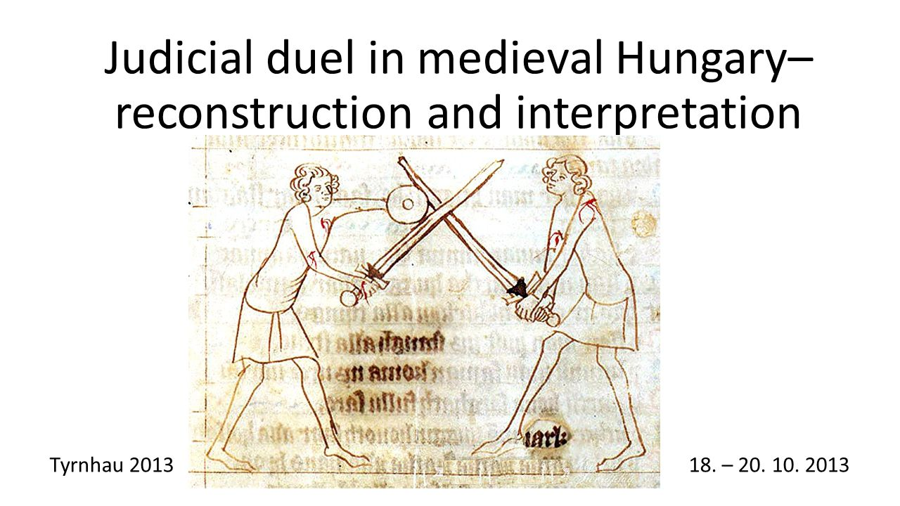 Weapons In general, the duel is characterised like duellum in armis, et equis, also duellum equestre, or so duellum pedestre.