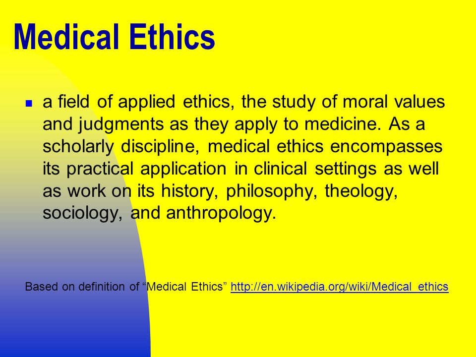 Belmont Report Foundational Document for Medical and Biomedical Research Ethics Guided by Four Principles 1.