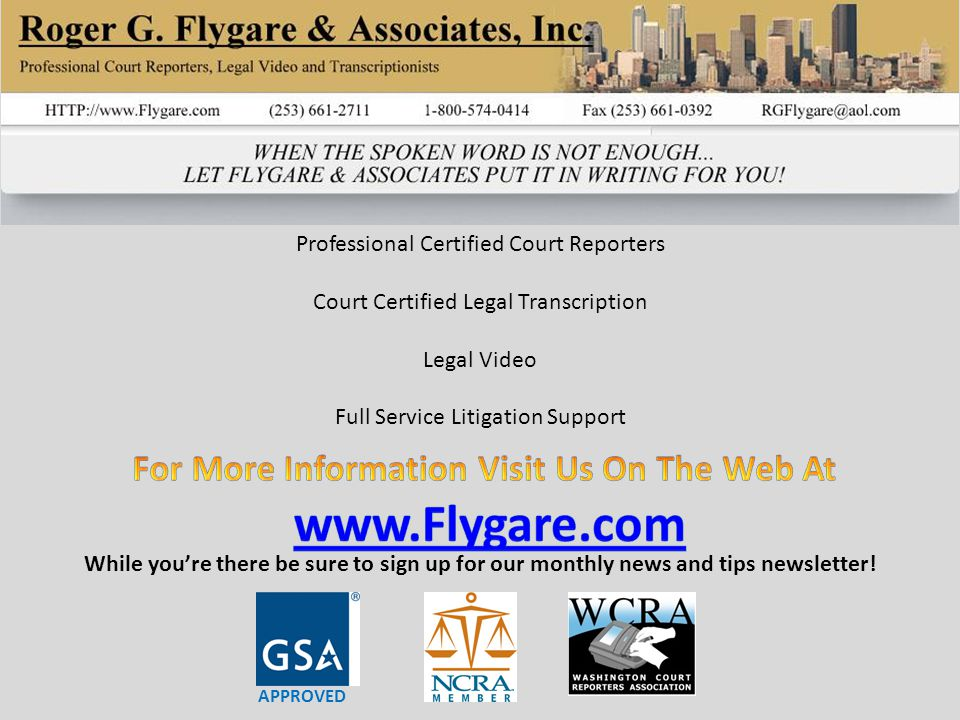 Get Regular Updates We make frequent updates as rules and laws change.