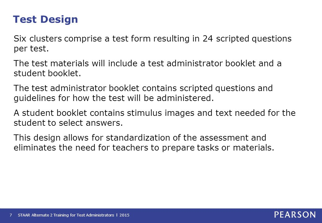 Add Students to Test Sessions 4.