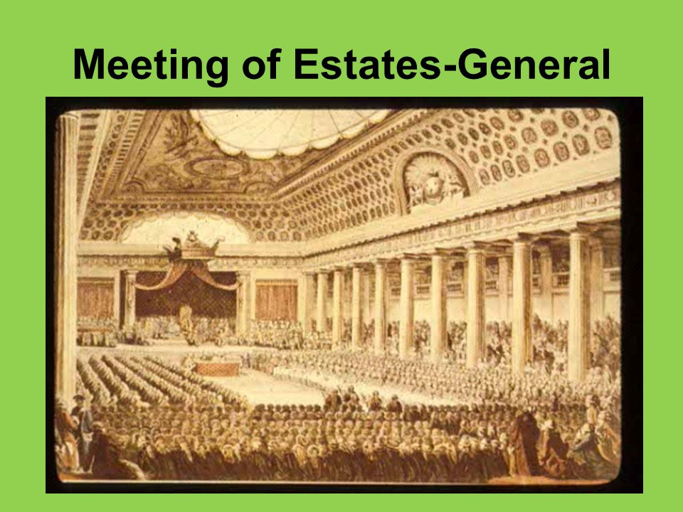 The caption to this painting states, That s right...separate checks, says one representative of the Three Estates In the eighteenth century some publications depicted the shifting of economic and social responsibility within the Estates General through restaurant scenes.