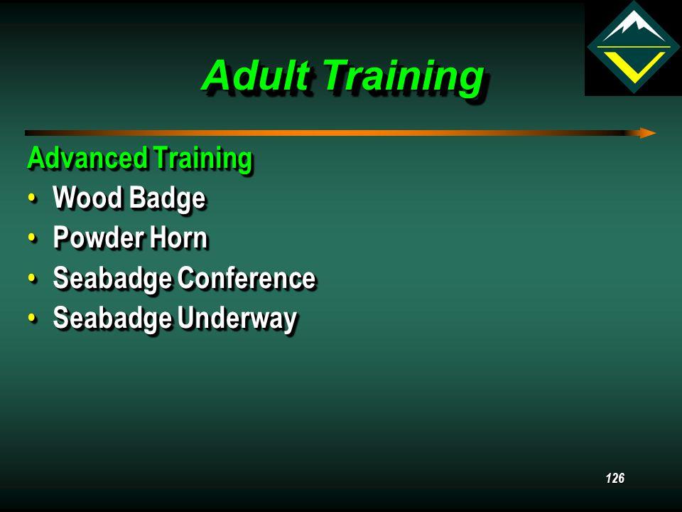 Philmont Training Center Philmont Training Center offers volunteer training all summer long.