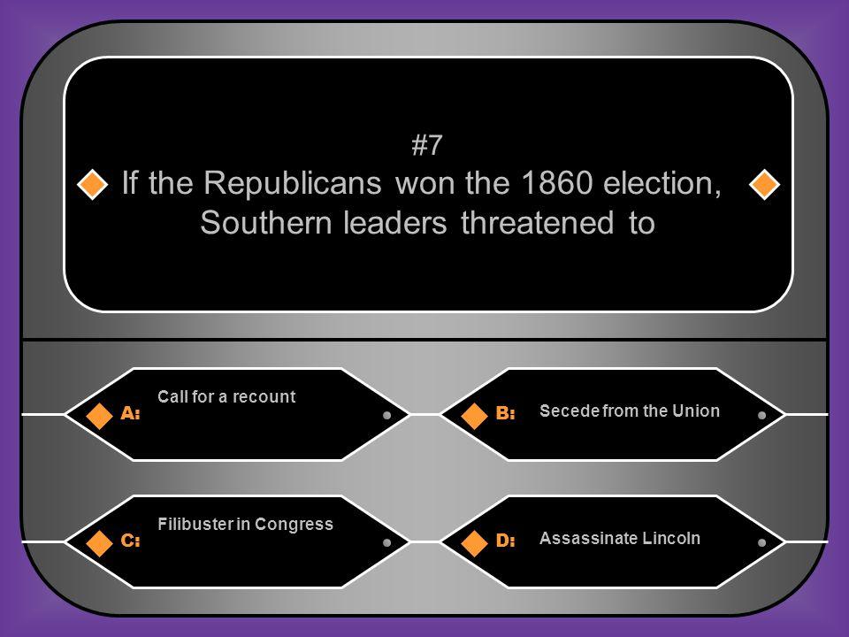 A. Confederate States of America