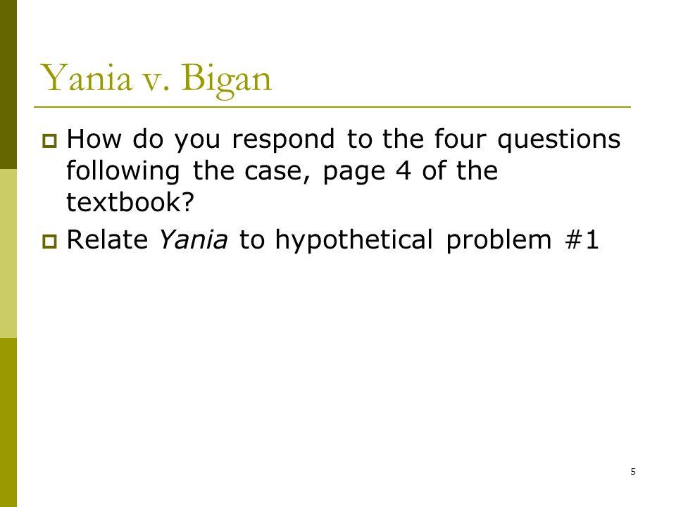 5 Yania v.