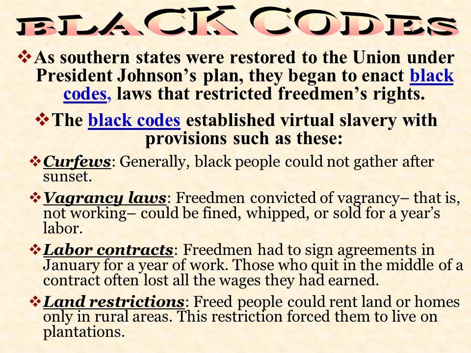 Similar to Slave Codes.Similar to Slave Codes.