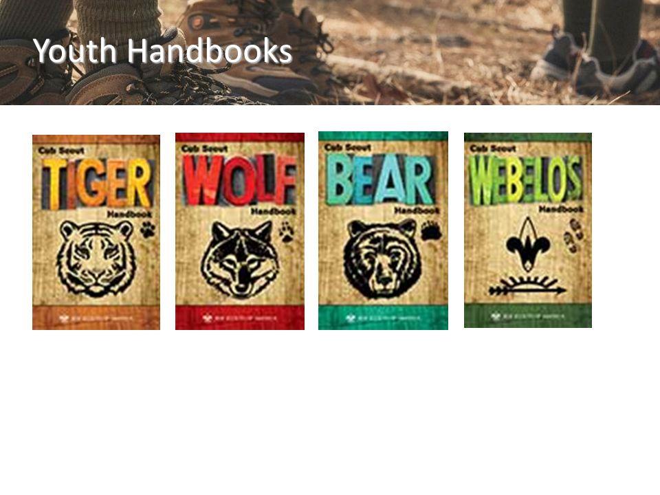 Youth Handbooks