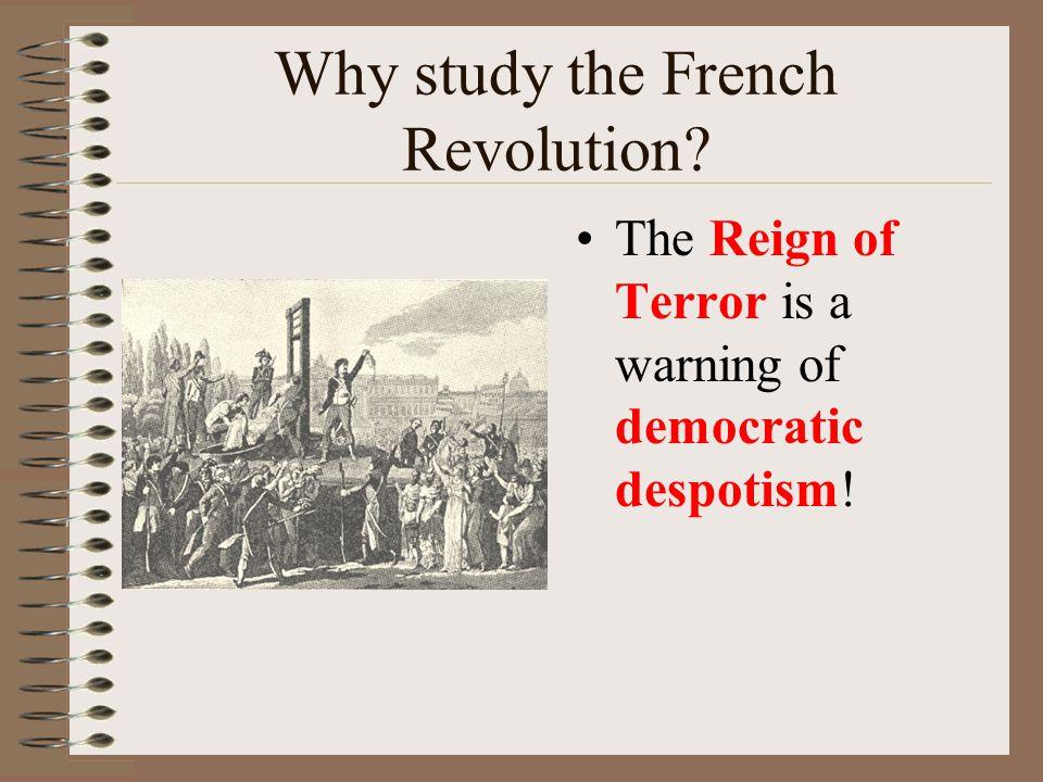 Forces of Change I. Enlightenment Ideas II. Economic Troubles III. A Weak Leader