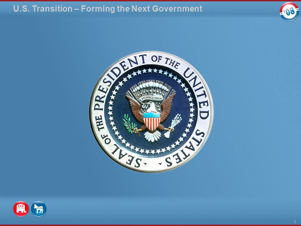 A New Presidency On January 20, 2009, the real work begins for the Obama presidency: Formally nominating Cabinet members; Rescinding, modifying or issuing new executive orders; Working with Congress to enact legislation; and Engaging the world to confront global challenges.
