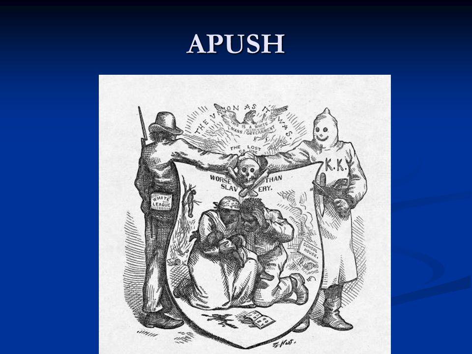 APUSH